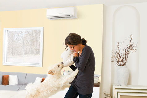 hvac service installation in south nj